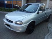 Corsa Pick-Up STD/ Rodeio 1.6 MPFI