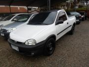 Corsa Pick-Up GL/ Champ 1.6 MPFI / EFI